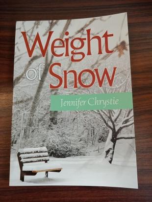 JenniferChrysitePoetryBook